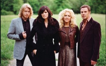 Music - Little Big Town Wallpapers and Backgrounds ID : 502944