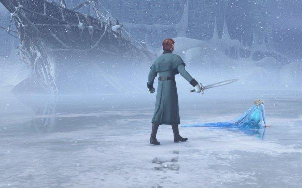 Movie Frozen Elsa Hans HD Wallpaper | Background Image