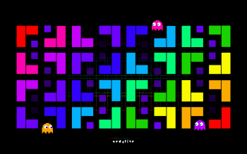Video Game - Pac-man Wallpapers and Backgrounds ID : 503102