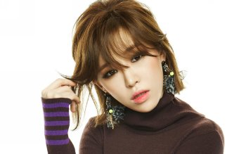 Music - Brown Eyed Girls Wallpapers and Backgrounds ID : 503970
