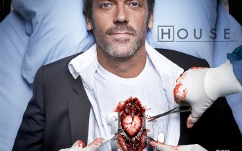 TV Show - House Wallpapers and Backgrounds ID : 504195