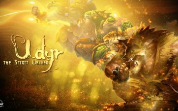 Gry Wideo - League Of Legends Wallpapers and Backgrounds ID : 504227