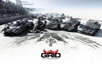 Video Game - GRID Autosport Wallpapers and Backgrounds ID : 504659