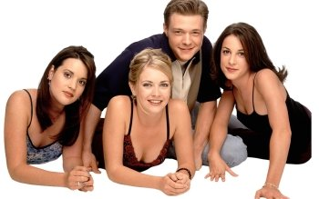 Sabrina The Teenage Witch  Sabrina The Teenage Witch Wallpaper