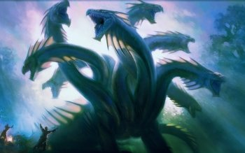 Fantasy - Hydra Wallpapers and Backgrounds ID : 504947