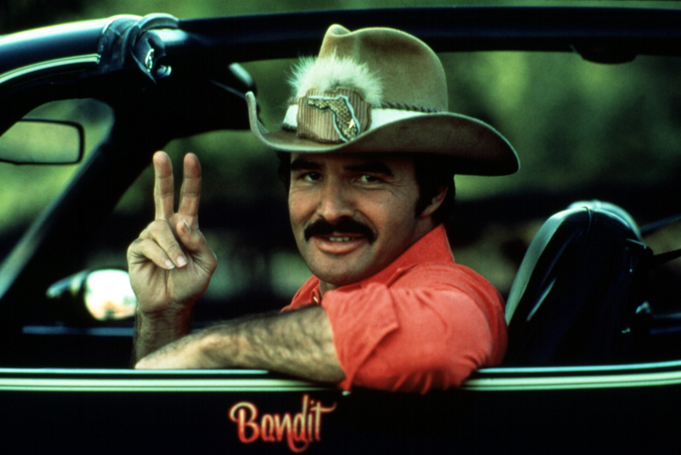 smokey and the bandit full hd wallpaper and background