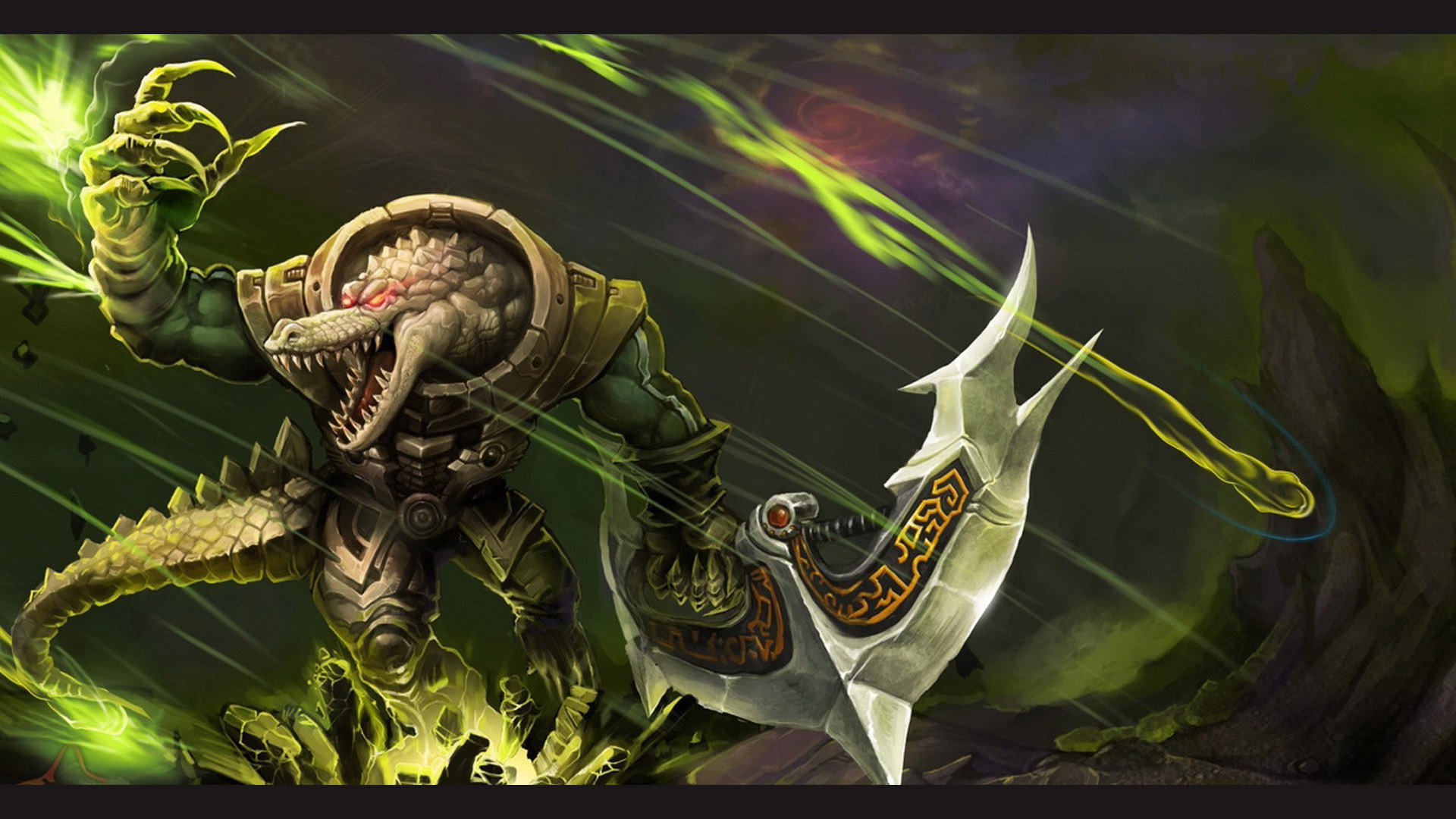 League Of Legends Full HD Wallpaper and Background Image ...
