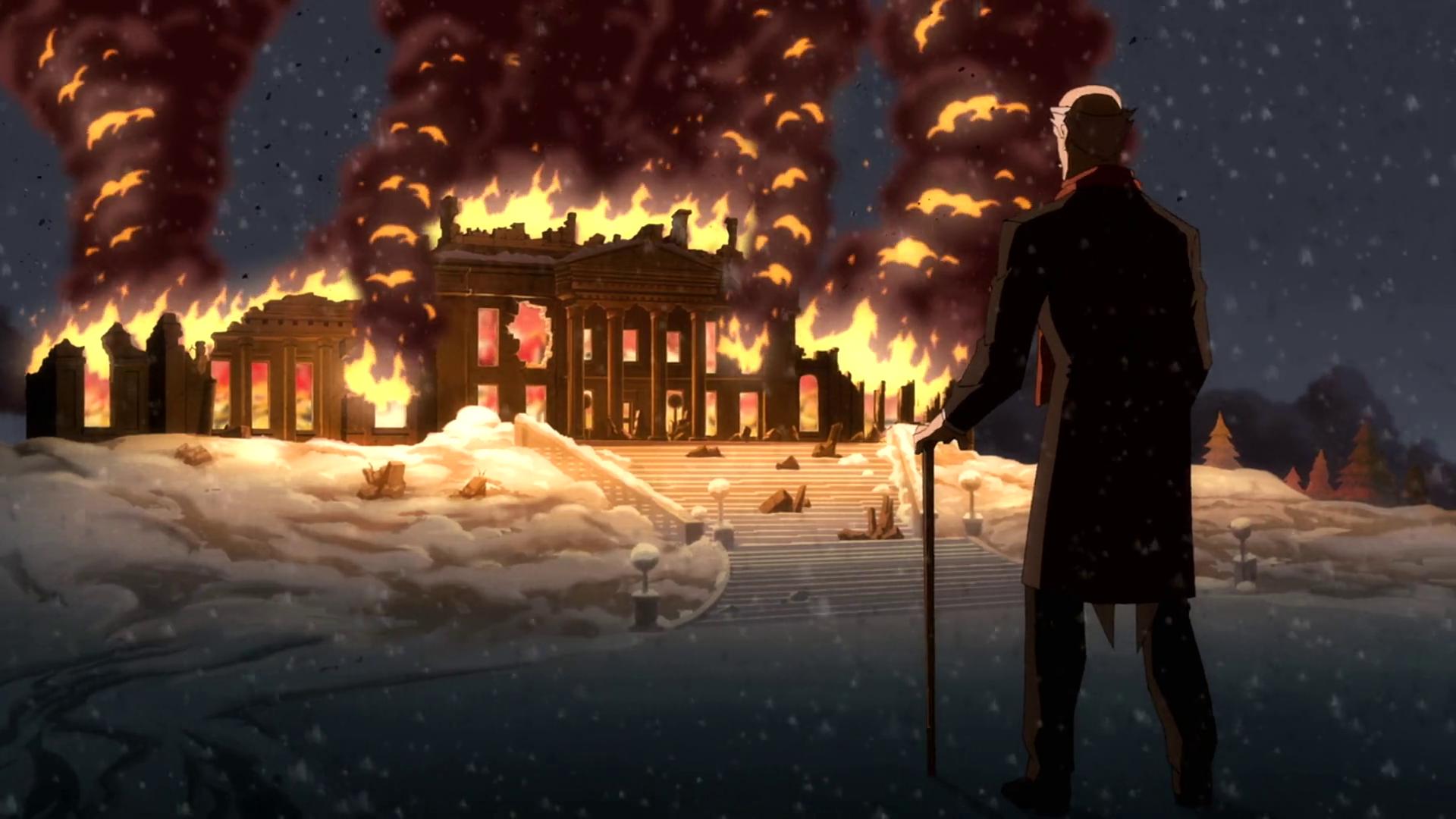 9 Batman The Dark Knight Returns Hd Wallpapers Background