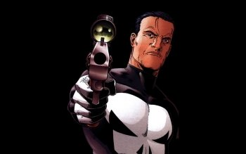 Serier - Punisher Wallpapers and Backgrounds ID : 505602