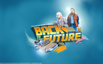 Movie - Back To The Future Wallpapers and Backgrounds ID : 505980