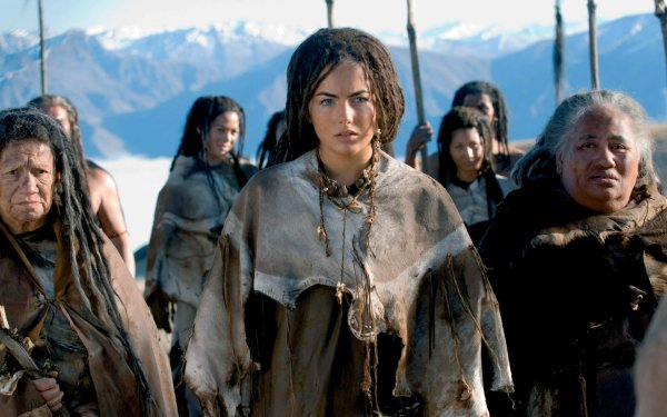 Movie 10,000 BC Camilla Belle HD Wallpaper | Background Image