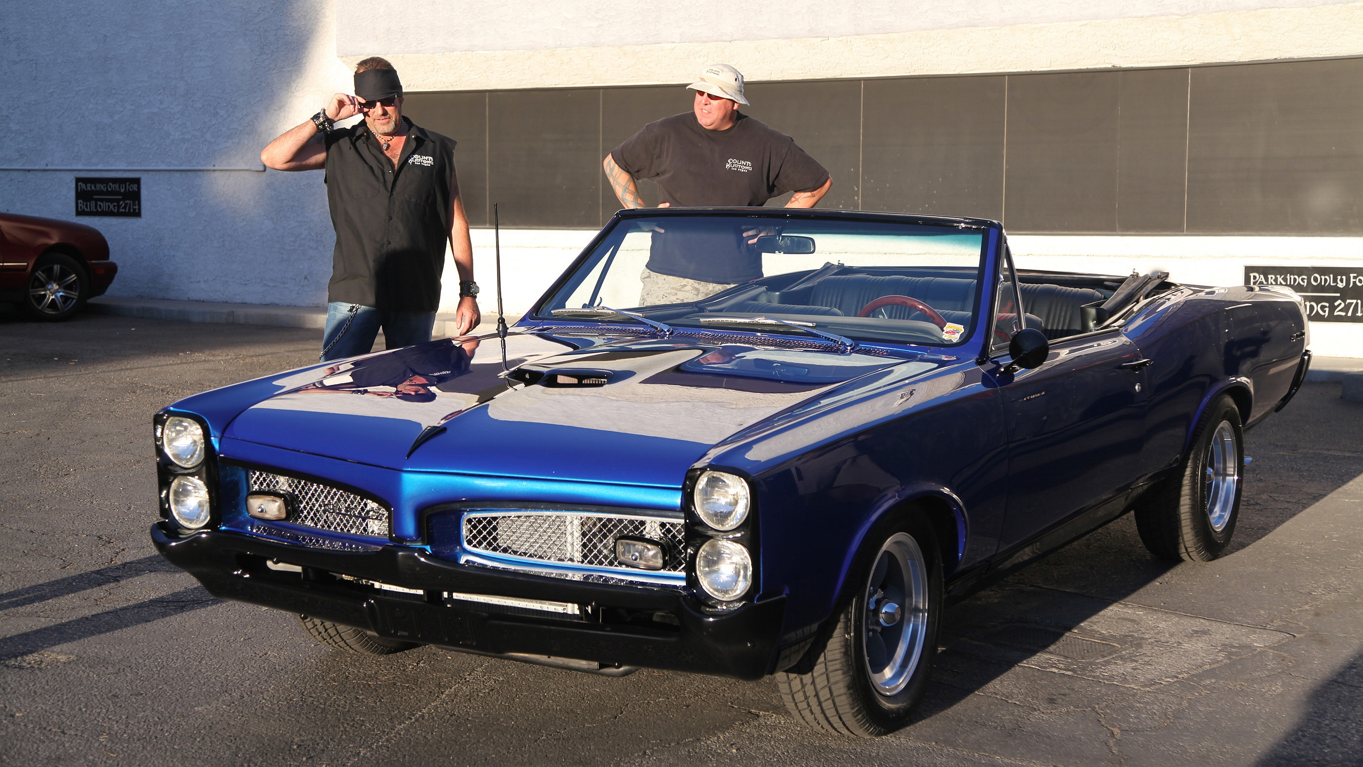 How Old Is Danny From Counting Cars