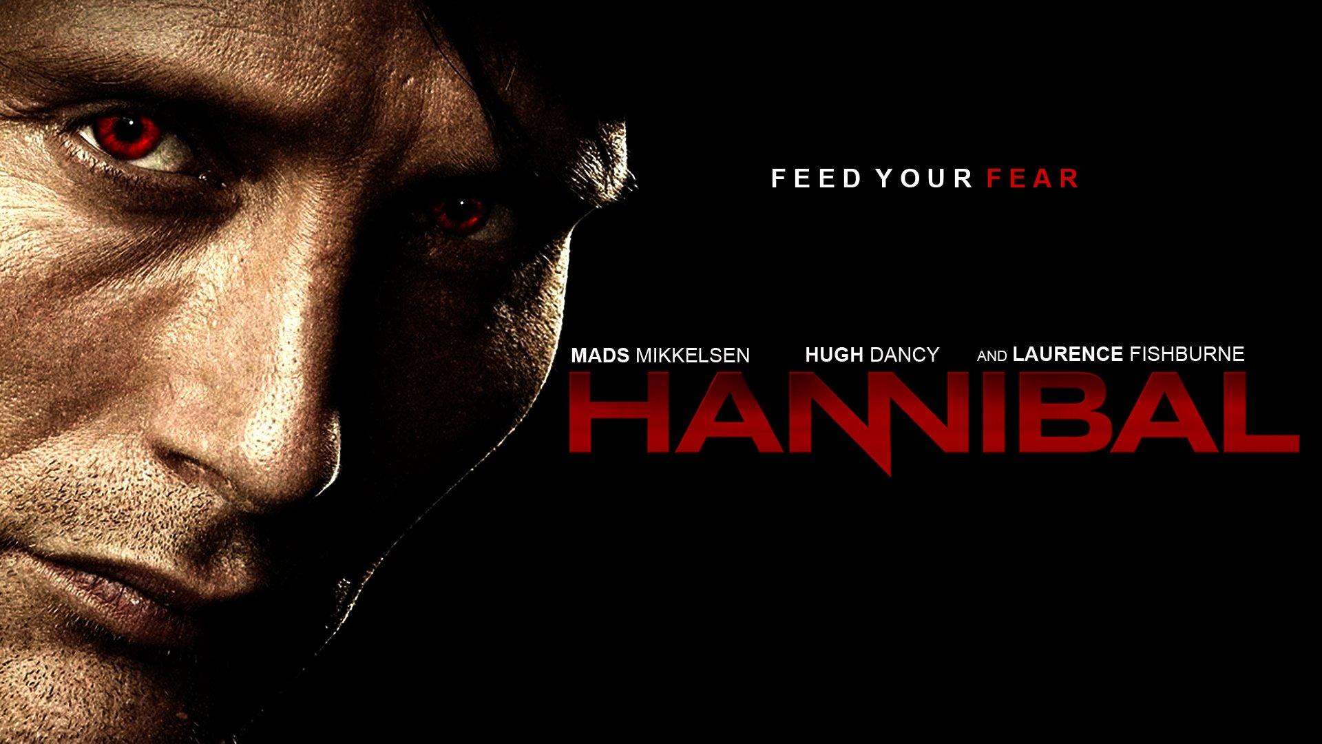 127 Hannibal HD Wallpapers