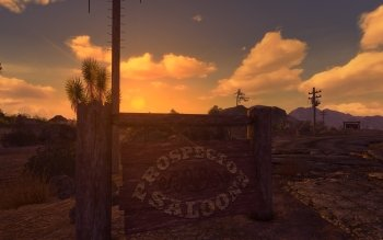 Video Game - Fallout: New Vegas Wallpapers and Backgrounds ID : 506091