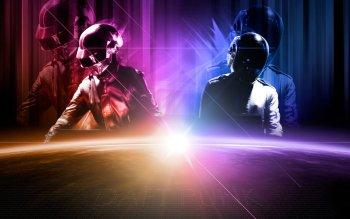 Música - Daft Punk Wallpapers and Backgrounds ID : 506255