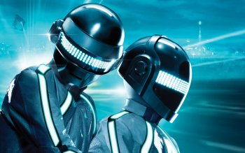 Music - Daft Punk Wallpapers and Backgrounds ID : 506265