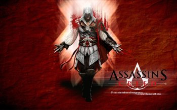 Video Game - Assassin's Creed II Wallpapers and Backgrounds ID : 506739