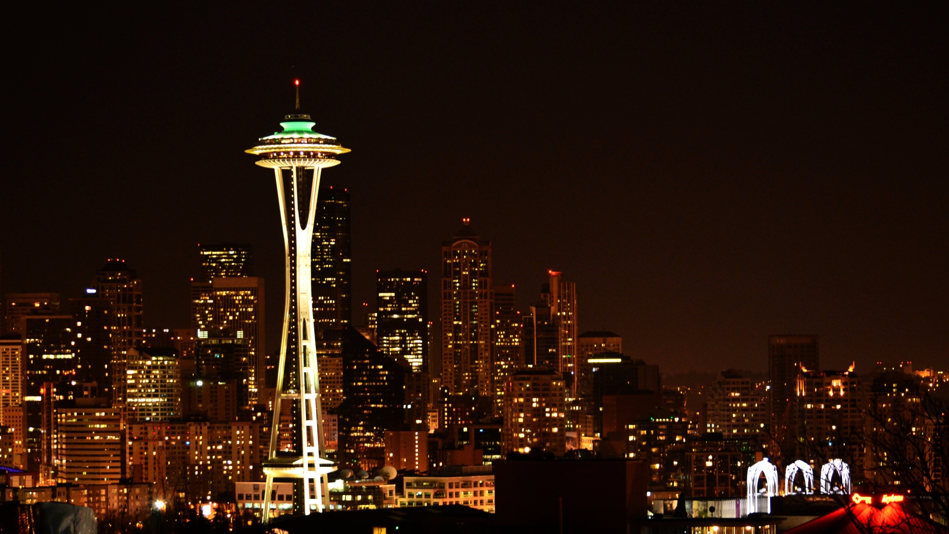 seattle wallpaper 1158709