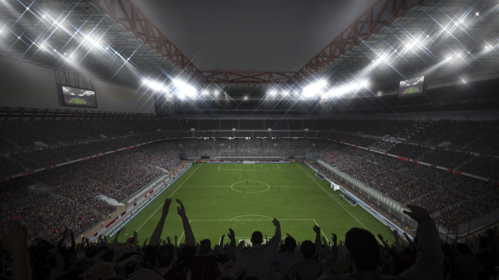 Fifa 14 full hd wallpaper and background image 1920x1080 id507706 video game fifa 14 wallpaper voltagebd Gallery