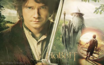 Movie - The Hobbit: An Unexpected Journey Wallpapers and Backgrounds ID : 507058