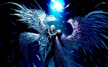 Fantasy - Angel Wallpapers and Backgrounds ID : 507267