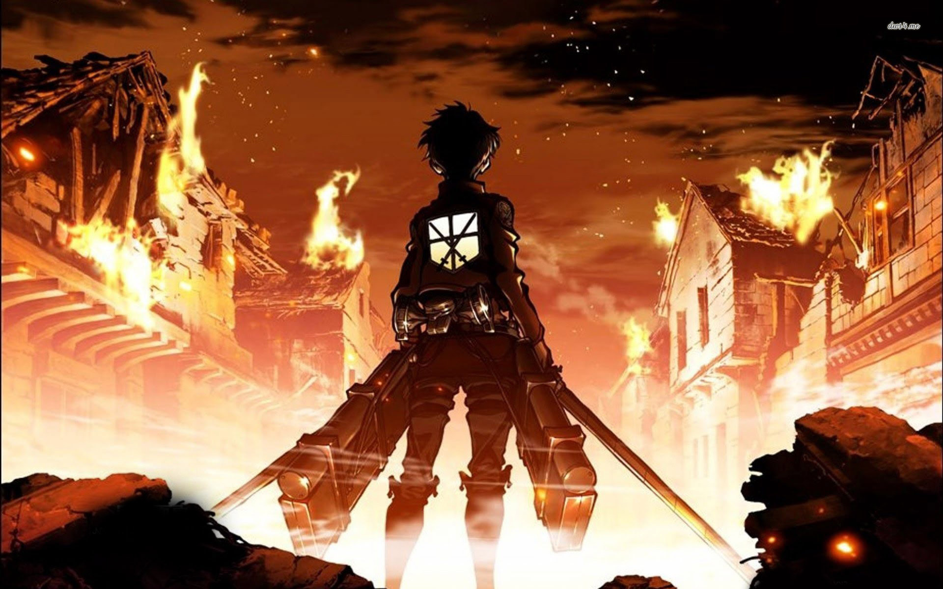 508247 - Un género, un anime - Hablemos de Anime y Manga