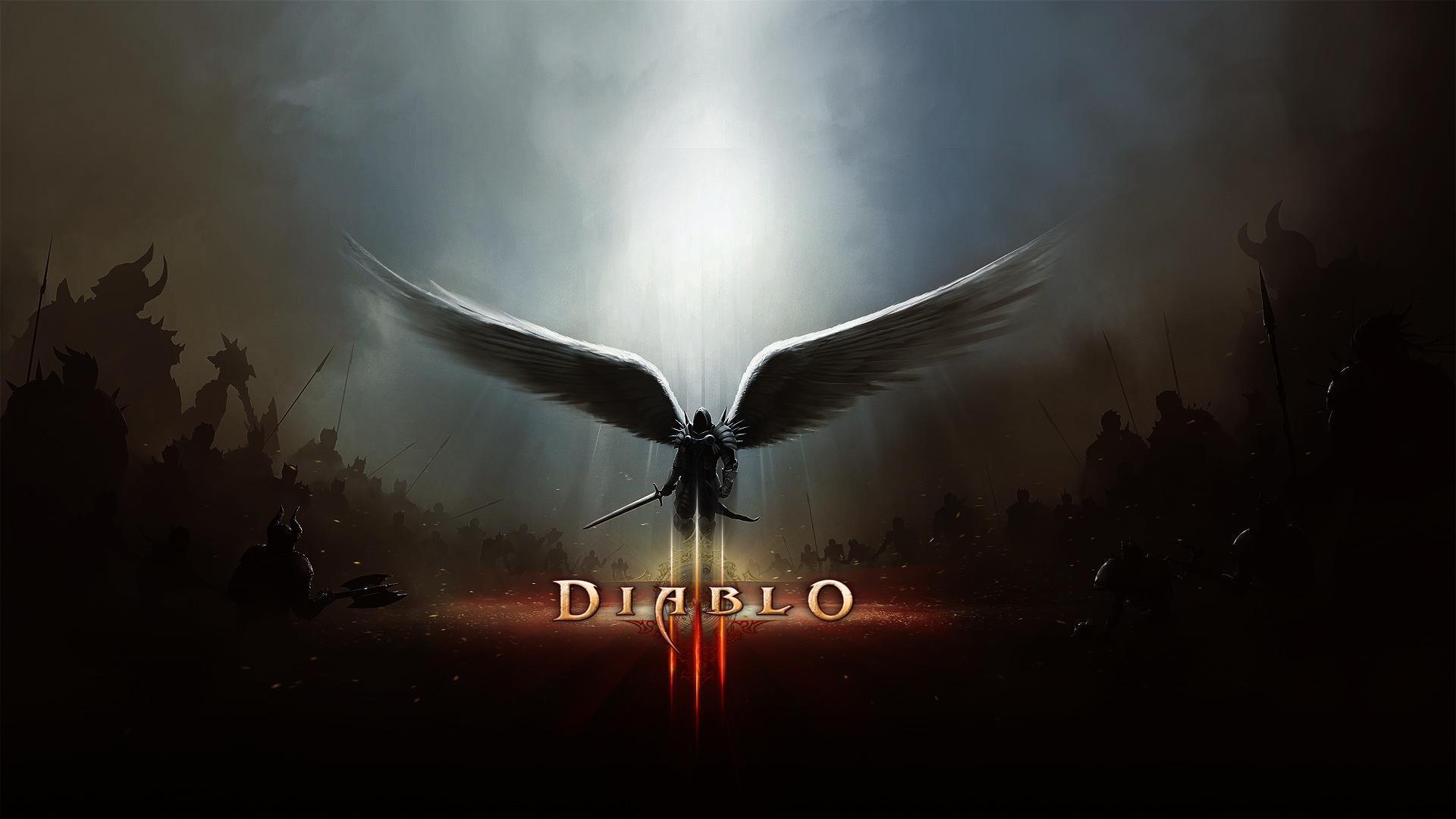 Diablo Iii Hd Wallpaper Background Image 1920x1080 Id 508574