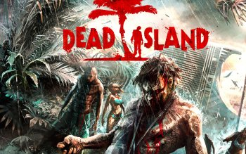 Video Game - Dead Island Wallpapers and Backgrounds ID : 508485