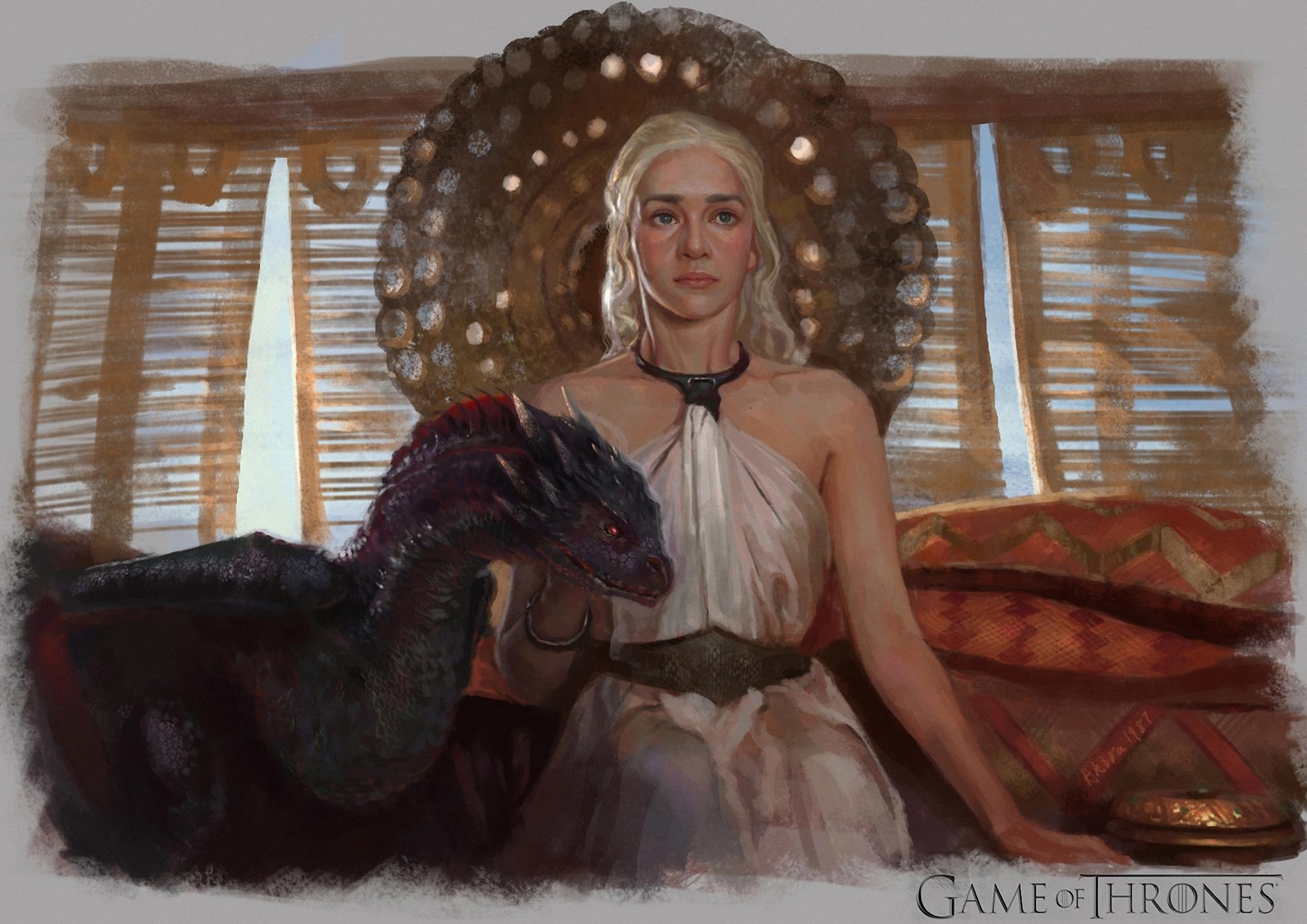 khaleesi wallpaper game - photo #12
