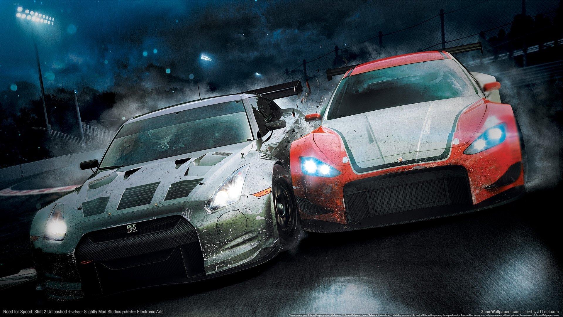 Need For Speed: Shift 2 Unleashed Fondo de pantalla HD   Fondo de ...
