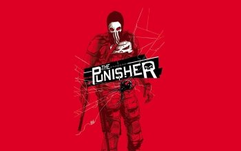 Serier - Punisher Wallpapers and Backgrounds ID : 509009
