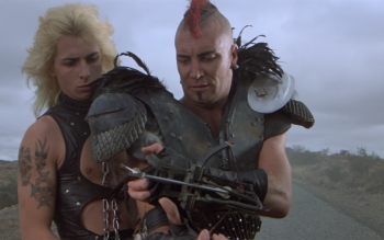 Film - Mad Max 2: The Road Warrior Wallpapers and Backgrounds ID : 509207