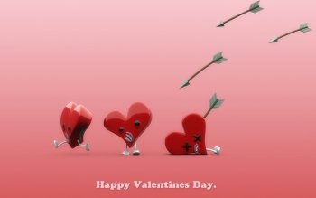 Holiday - Valentine's Day Wallpapers and Backgrounds ID : 509286
