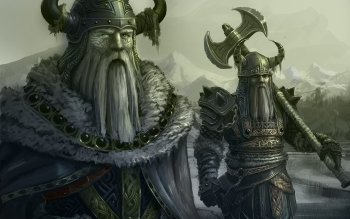 Fantasy - Viking Wallpapers and Backgrounds ID : 509419
