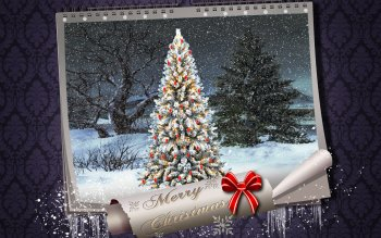 Holiday - Christmas Wallpapers and Backgrounds ID : 509520