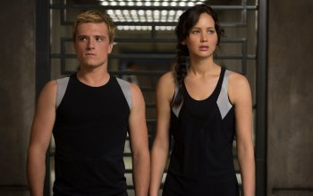Movie - The Hunger Games: Catching Fire Wallpapers and Backgrounds ID : 510134