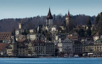 Man Made - Lucerne Wallpapers and Backgrounds ID : 510192