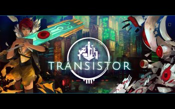 Video Game - Transistor Wallpapers and Backgrounds ID : 510713