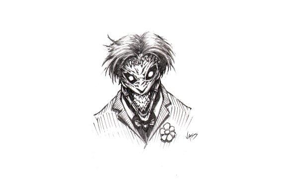 Comics Joker HD Wallpaper | Background Image
