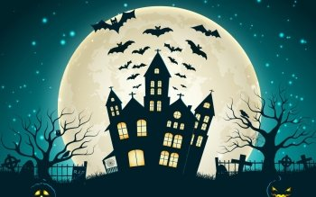 Holiday - Halloween Wallpapers and Backgrounds ID : 511054