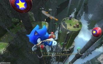 Jeux Vidéo - Sonic Le Hérisson Fonds d'écran et Arrière-plans ID : 511400