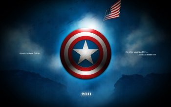 Movie - Captain America Wallpapers and Backgrounds ID : 512720