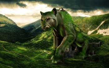 Fantasy - Creature Wallpapers and Backgrounds ID : 513390