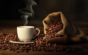Alimento - Coffee Wallpapers and Backgrounds ID : 514509