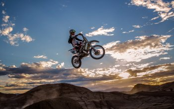 Sports - Motocross Wallpapers and Backgrounds ID : 514557