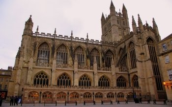 Religious - Bath Abbey Wallpapers and Backgrounds ID : 515610
