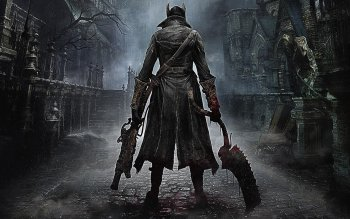 Video Game - Bloodborne Wallpapers and Backgrounds ID : 515634