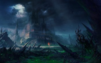 Fantasy - Slott Wallpapers and Backgrounds ID : 516513