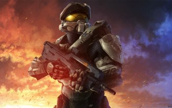 Video Game - Halo Wallpapers and Backgrounds ID : 516630