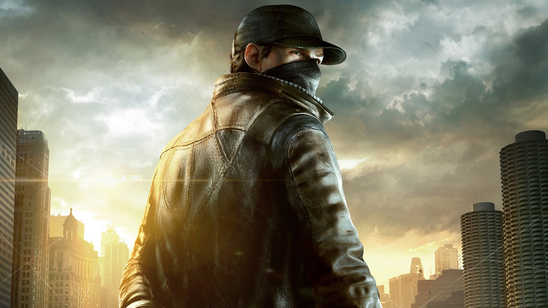 Aiden Pearce Hd Wallpaper Background Image 1920x1080 Id Images, Photos, Reviews
